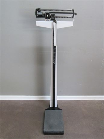 Health O Meter Scale
