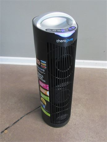 Envion Therapure Air Purifier Tower with UV Light