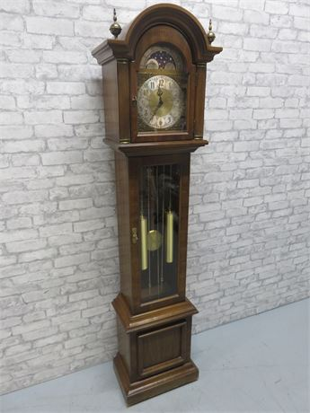 Vintage GRAVELY Model 162 Grandmother Clock