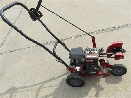 CRAFTSMAN 4.0 HP Edger/Trimmer