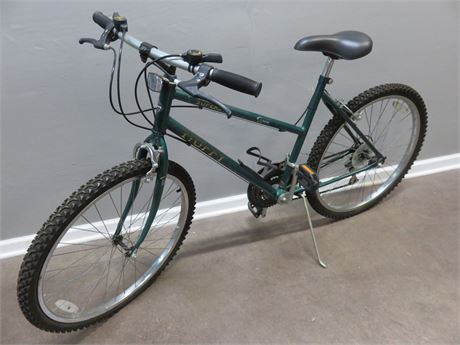 HUFFY Superia 15-Speed Bicycle