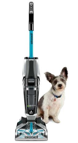 BISSELL JetScrub Pet Upright Carpet Cleaner