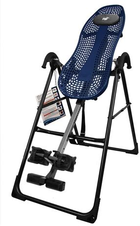 TEETER Hang Ups EP-550 Inversion Therapy Table