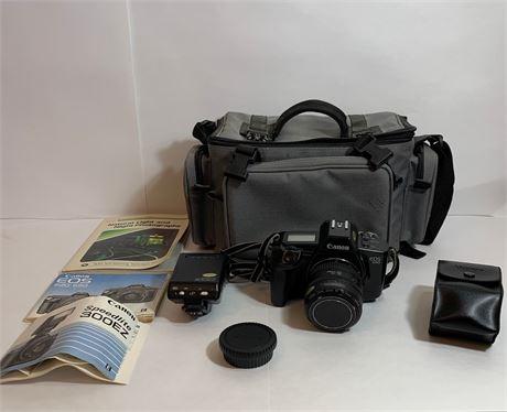 Canon Film Camera Lot