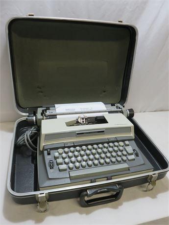 SMITH-CORONA Coronamatic Secretarial C-13 Electric Typewriter