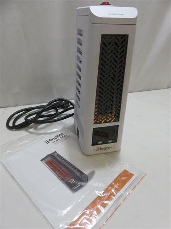 iHEATER Mini 500 Infrared Heater