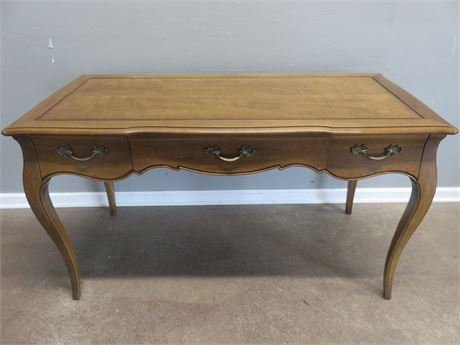 CENTURY FURNITURE French Provincial Writing Desk