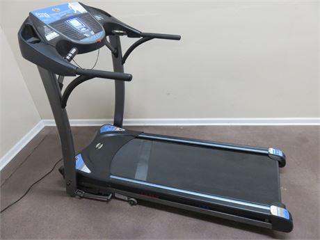 HORIZON CST3.5 Club Series Treadmill