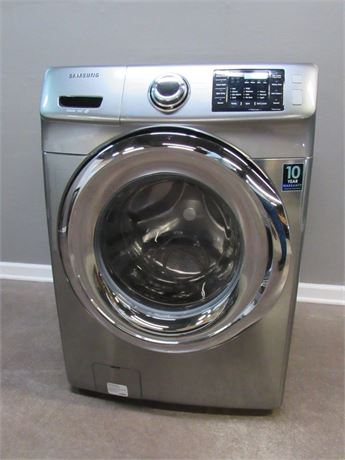 Samsung Steam VRT Washing Machine