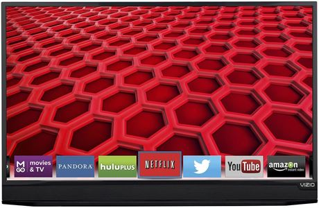 "VIZIO E-Series 28"" Class Full-Array LED Smart TV"