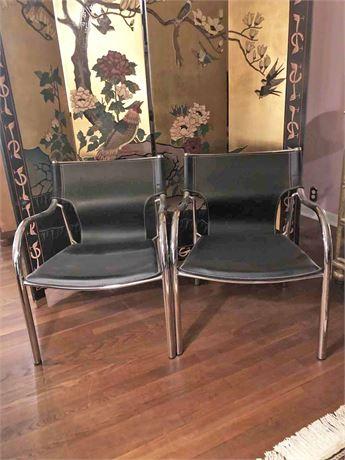 Modern Side Chairs