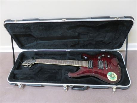 SCHECTER Diamond Series 006 Elite Electric Guitar