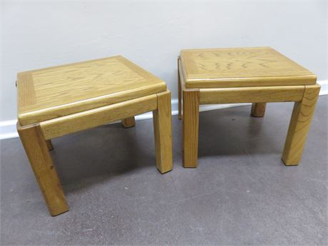 LANE FURNITURE End Tables