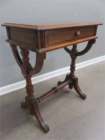 Antique 1800s Lady's Writing Desk