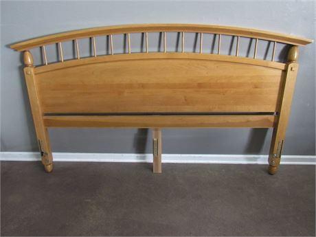 Cochrane Furniture King Size Headboard (Only)