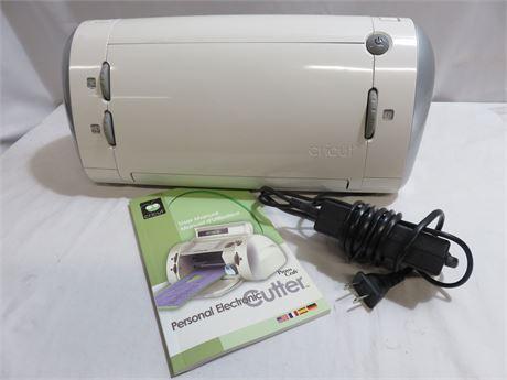CRICUT Personal Electronic Cutter