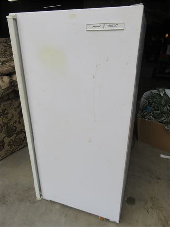 IMPERIAL 16 Cu. Ft. Heavy Duty Commercial Freezer