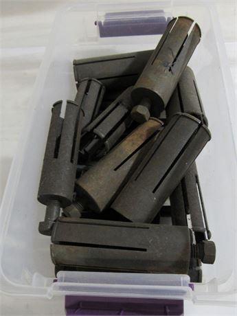 Vintage Model A Era Tool Lot - 18 Pieces