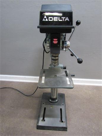 "Delta 12"" Bench Drill Press"