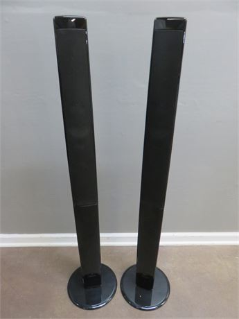SAMSUNG PS-FBD3252 Floor Standing Speakers