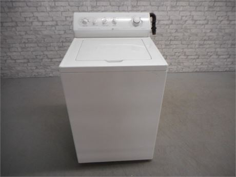 MAYTAG SUPER CAPACITY 2 SPEED WASHING MACHINE