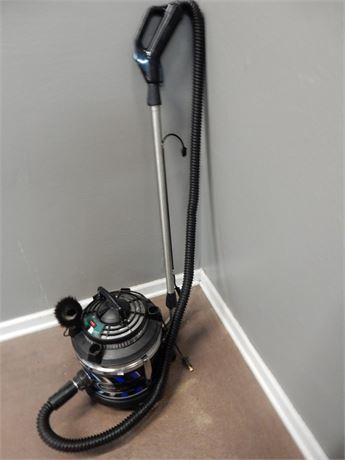 Majestic Filter Queen Vacuum
