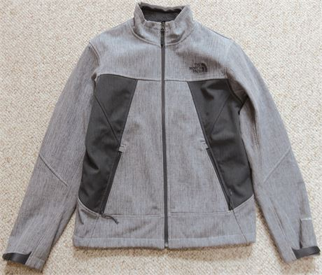 THE NORTH FACE Mens Full Zip Windwall Jacket - Size S