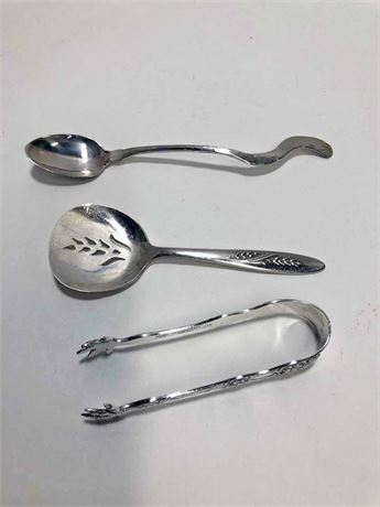 Sterling Ice Tea Spoon