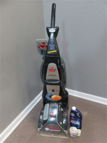 BISSELL ProHeat Self-Propelled Carpet Cleaner