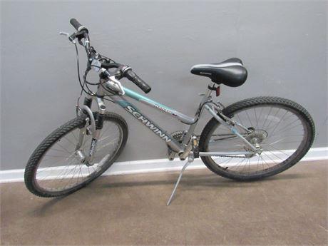 Schwinn Ranger 2.6 FS Ladies 21 Speed Bike