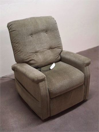 NICE PRIDE RECLINING LIFT CHAIR