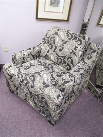 PAISLEY CHAIR - BRAND NEW!