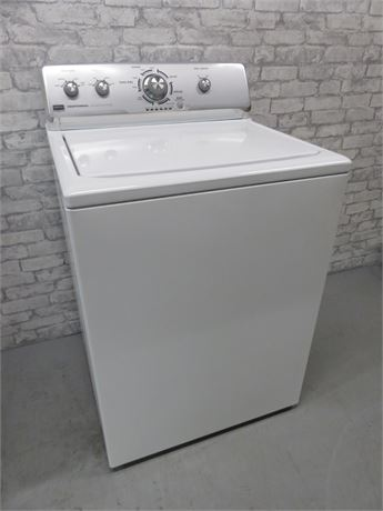 Maytag Centennial 3.4 Cu. Ft. White Top Load Washer