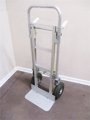 MILWAUKEE HAND TRUCK MODEL 60136