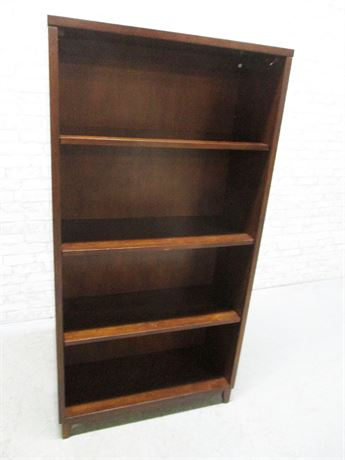 BEAUTIFUL BOOKCASE