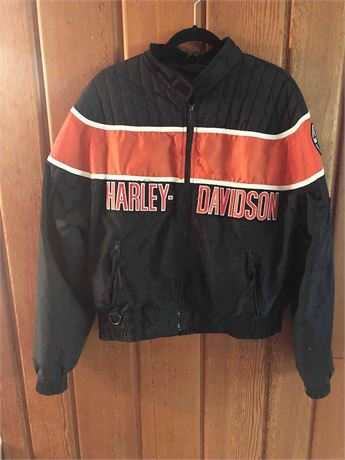 Men's Harley Davidson Riding Jacket