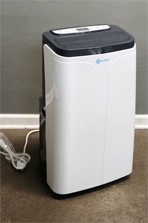 Rollibot Cooling Unit (like an Air Conditioner)