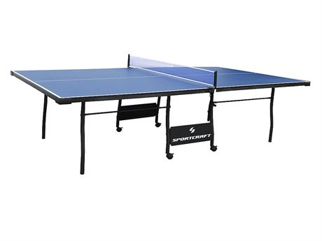SPORTCRAFT TABLE TENNIS LOT