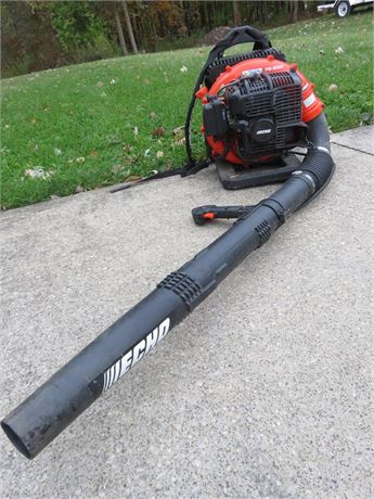 ECHO PB-500T Backpack Blower
