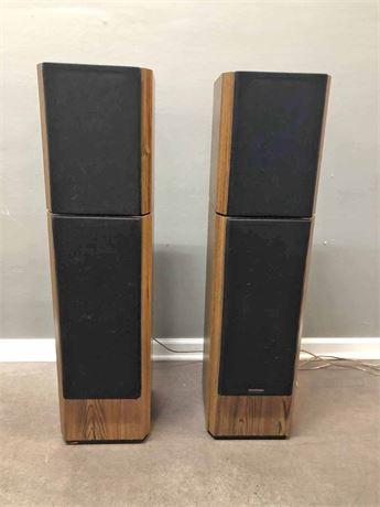 Venturi Speakers