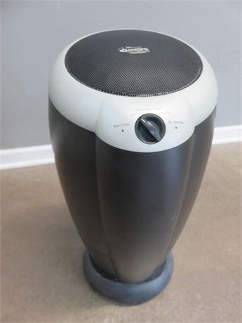 FILTROPUR Portable Room Air Cleaner
