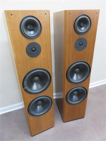 Vintage ADS M15/90 Floor Speakers