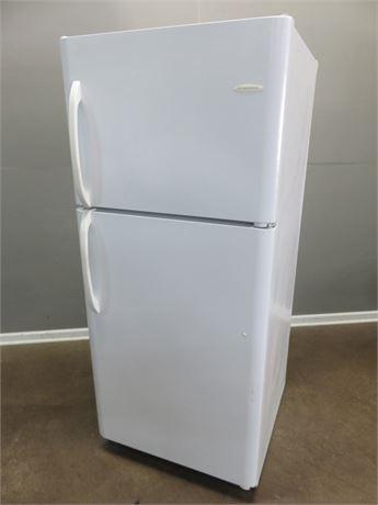 FRIGIDAIRE 20.5 cu. ft. Refrigerator/Freezer