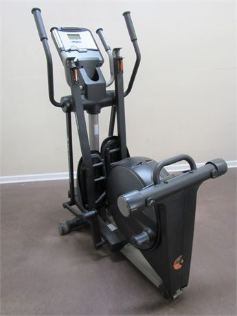 NORDICTRACK AUDIO STRIDER 800 ELLIPTICAL