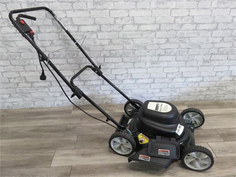 Bolens Electric Lawnmower