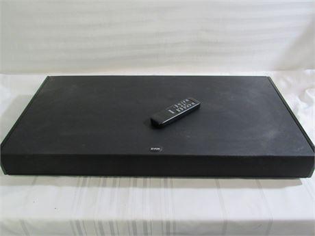 ZVOX SoundBase 555 Single-Cabinet Surround Sound System with Remote