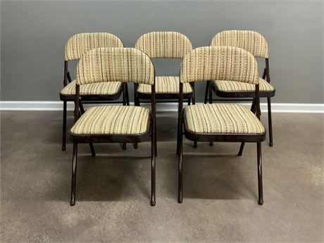 MECO Folding Banquet Chairs