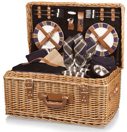 PICNIC TIME Windsor Basket Set
