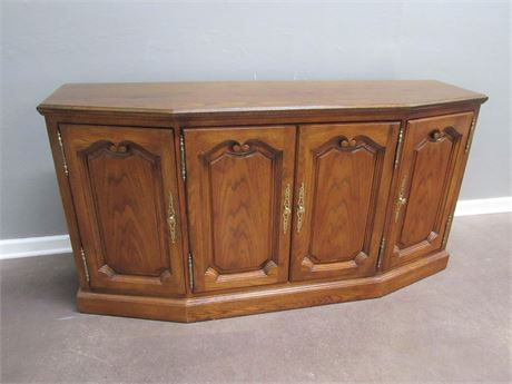 Hickory Manufacturing Buffet/Server