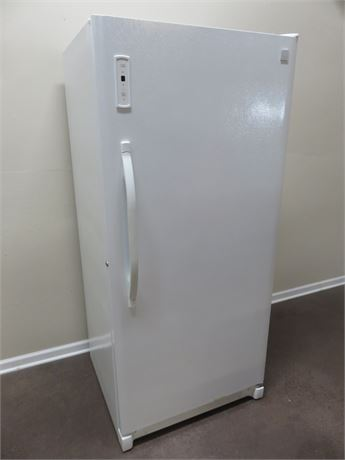 SEARS Kenmore Upright Freezer